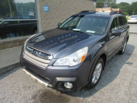 2014 Subaru Outback for sale at 1st Choice Autos in Smyrna GA
