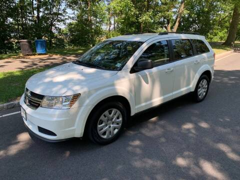 2016 Dodge Journey for sale at Crazy Cars Auto Sale in Jersey City NJ