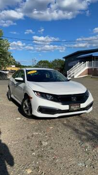 2019 Honda Civic for sale at Best Cars Auto Sales in Everett MA