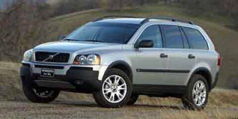 2004 Volvo XC90 for sale at Distinctive Car Toyz in Pleasantville NJ