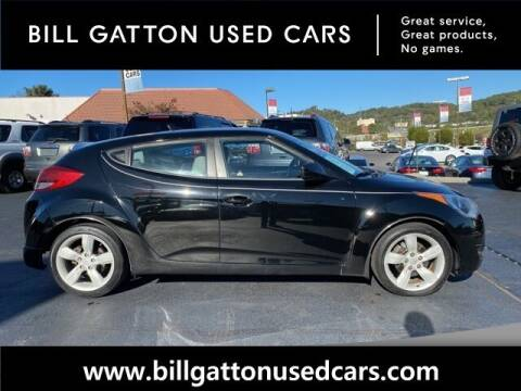 2012 Hyundai Veloster for sale at Bill Gatton Used Cars in Johnson City TN