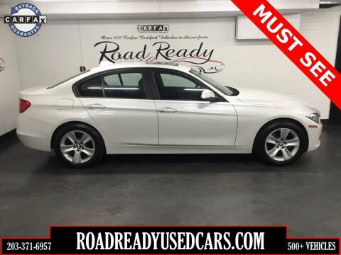 2013 BMW 3 Series for sale at Road Ready Used Cars in Ansonia CT