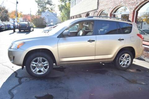 2010 Toyota RAV4 for sale at Absolute Auto Sales, Inc in Brockton MA