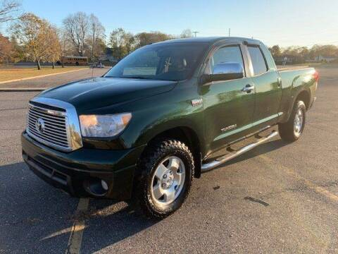 2011 Toyota Tundra for sale at QUALITY AUTO SALES OF NEW YORK in Medford NY
