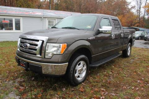 2009 Ford F-150 for sale at Manny's Auto Sales in Winslow NJ