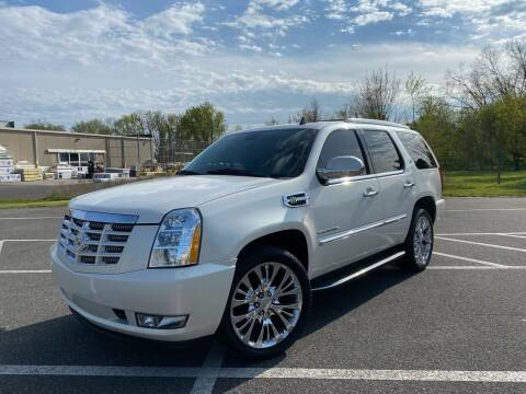 2011 Cadillac Escalade Hybrid for sale at PA Auto World in Levittown PA