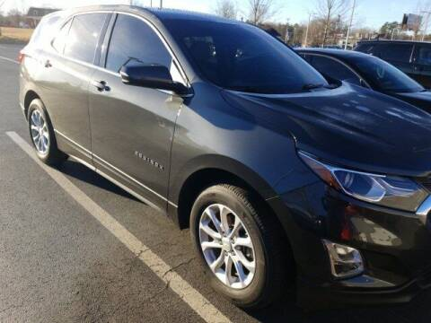 2018 Chevrolet Equinox for sale at Southern Auto Solutions - Georgia Car Finder - Southern Auto Solutions - Lou Sobh Kia in Marietta GA