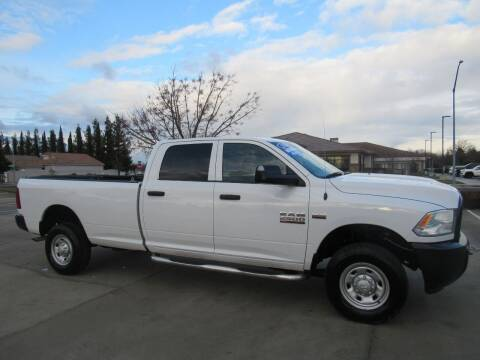2014 RAM Ram Pickup 2500 for sale at 2Win Auto Sales Inc in Oakdale CA