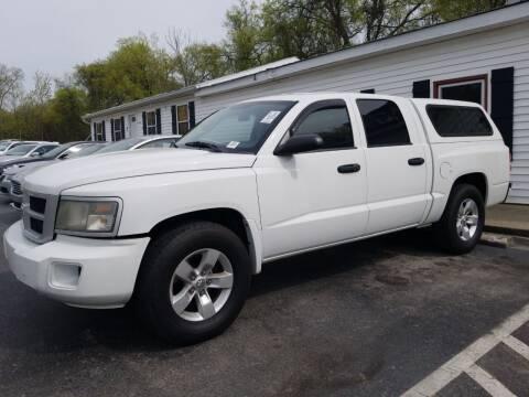 2011 RAM Dakota for sale at NextGen Motors Inc in Mount Juliet TN