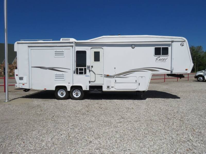 2004 EXCEL 30PKW for sale at HOMINY AUTO SALES in Hominy OK