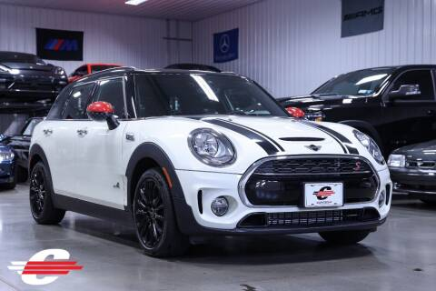 2019 MINI Clubman for sale at Cantech Automotive in North Syracuse NY