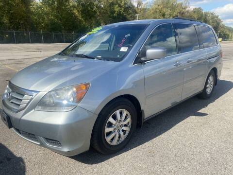 2010 Honda Odyssey for sale at Rayyan Auto Sales LLC in Lexington KY