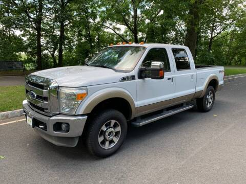 2011 Ford F-250 Super Duty for sale at Crazy Cars Auto Sale in Jersey City NJ