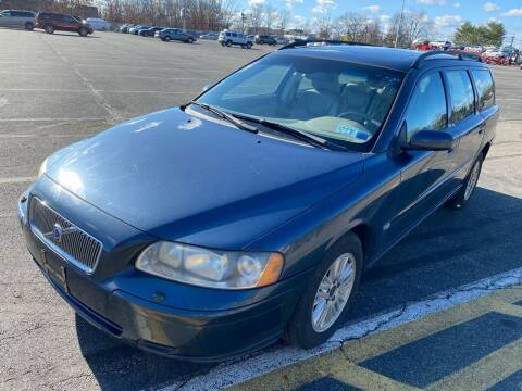 2005 Volvo V70 for sale at MFT Auction in Lodi NJ