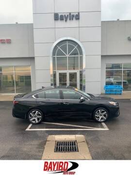 2020 Subaru Legacy for sale at Bayird Truck Center in Paragould AR