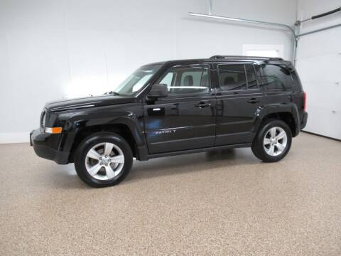 2014 Jeep Patriot for sale at HTS Auto Sales in Hudsonville MI