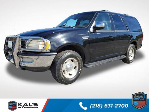 1998 Ford Expedition for sale at Kal's Kars - SUVS in Wadena MN