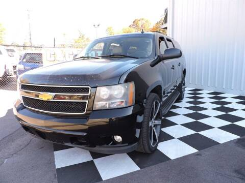 2007 Chevrolet Suburban for sale at C & C Motor Co. in Knoxville TN
