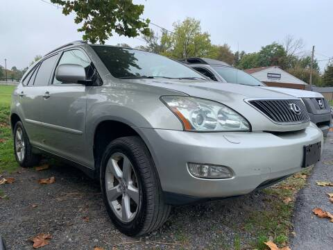 2004 Lexus RX 330 for sale at Auto Warehouse in Poughkeepsie NY