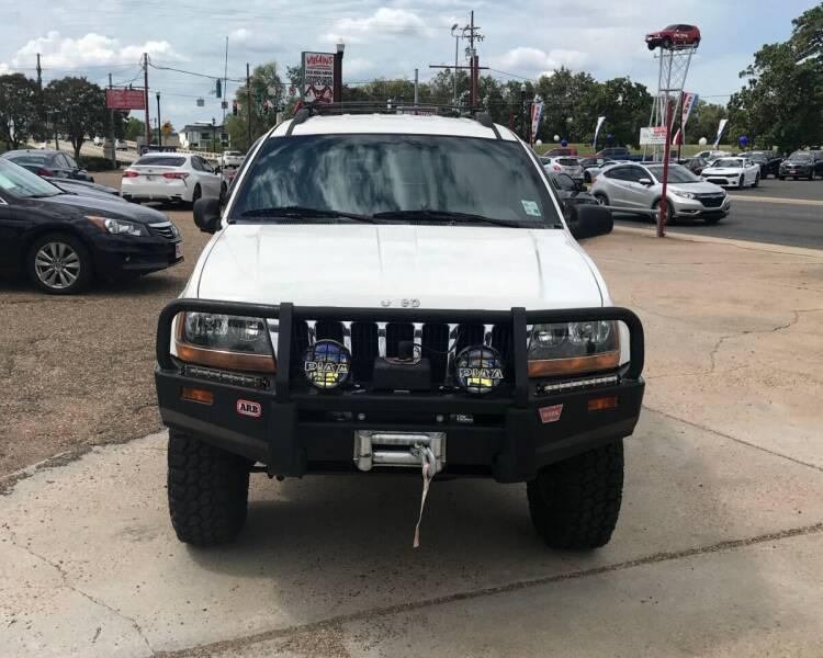 1999 Jeep Grand Cherokee 4dr Laredo 4WD SUV - Monroe LA