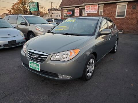 2010 Hyundai Elantra for sale at Kar Connection in Little Ferry NJ
