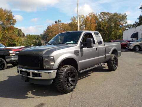 2010 Ford F-350 Super Duty for sale at United Auto Land in Woodbury NJ