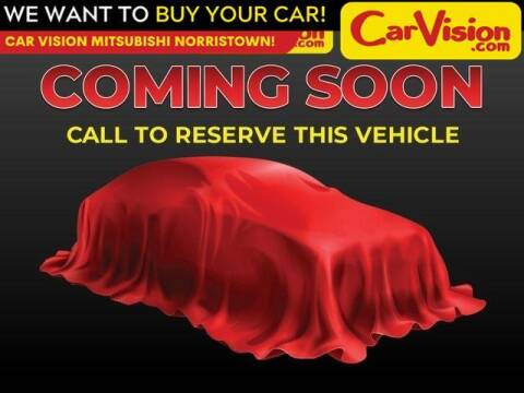 2017 Chevrolet Sonic for sale at Car Vision Mitsubishi Norristown in Norristown PA