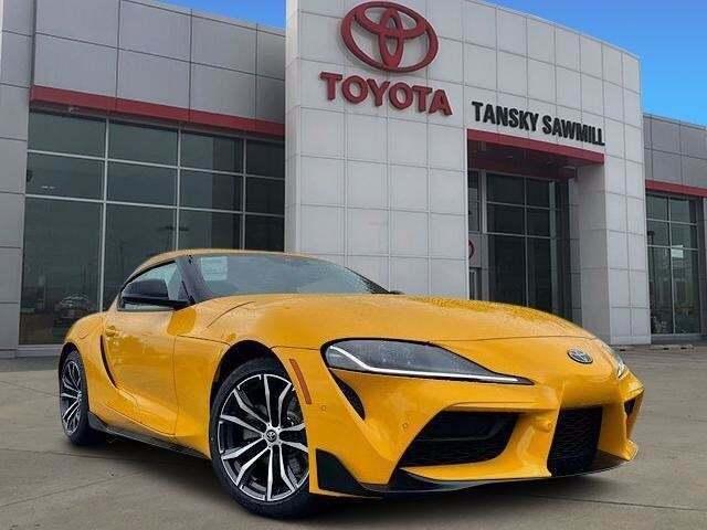 2021 Toyota GR Supra for sale in Dublin, OH