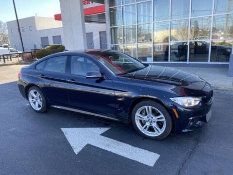 2017 BMW 4 Series for sale at Car Revolution in Maple Shade NJ