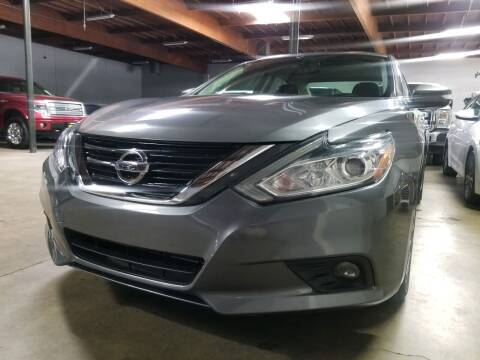 2017 Nissan Altima for sale at 916 Auto Mart ONLY $399 DOWN!!!* in Sacramento CA