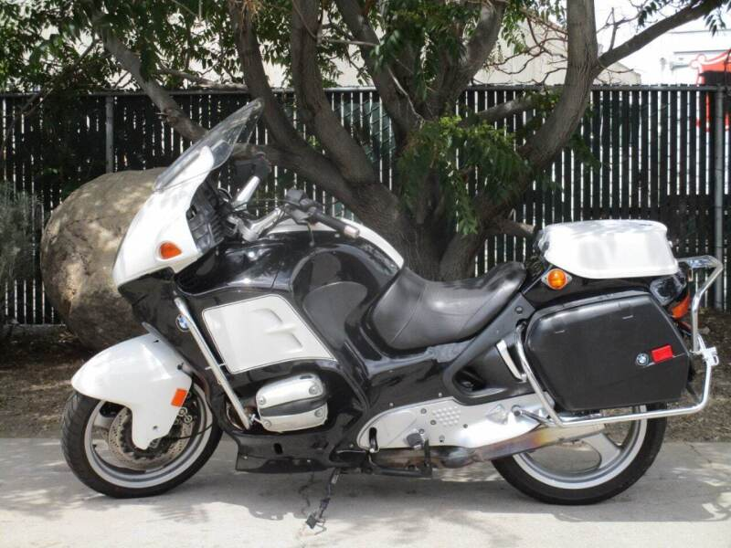 2001 BMW R1100RT for sale at Sierra Classics & Imports in Reno NV