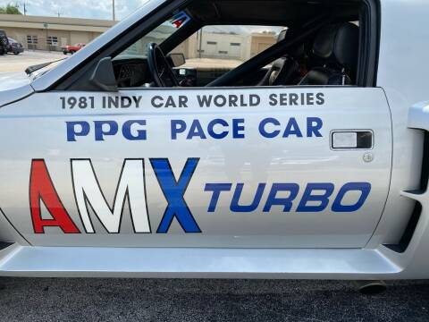 1981 AMC Spirit for sale at American Classics Autotrader LLC in Pompano Beach FL