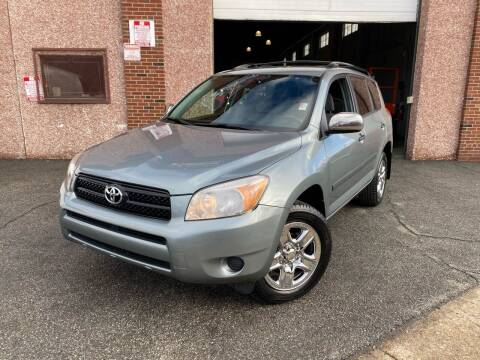 2008 Toyota RAV4 for sale at JMAC IMPORT AND EXPORT STORAGE WAREHOUSE in Bloomfield NJ