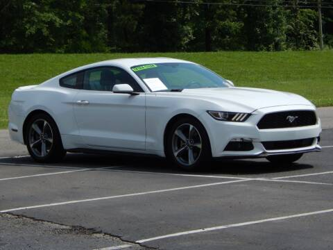 2016 Ford Mustang for sale at Boyles Auto Sales in Jasper AL
