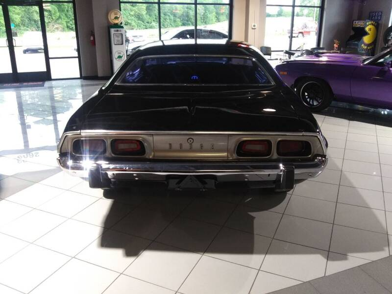 1973 Dodge Charger  - Pleasant View TN