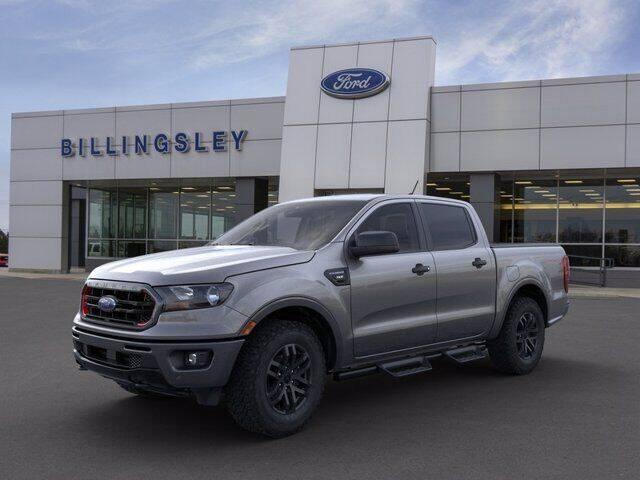 2021 Ford Ranger for sale in Ardmore, OK