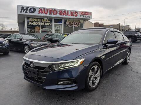 2018 Honda Accord for sale in Fairfield, OH