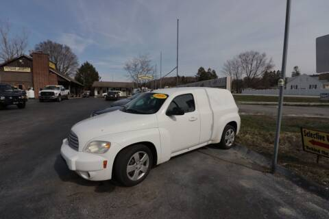 2009 Chevrolet HHR for sale at Selective Wheels in Windber PA