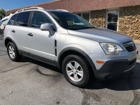 2009 Saturn Vue for sale at Approved Motors in Dillonvale OH