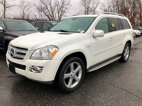2009 Mercedes-Benz GL-Class for sale at Top Line Import of Methuen in Methuen MA