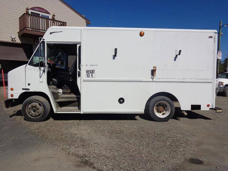 2000 International 1652-SC for sale at Upstate Auto Sales Inc. in Pittstown NY
