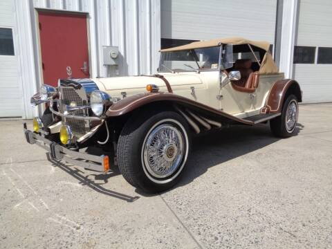 1929 Gazelle  SSK for sale at Lewin Yount Auto Sales in Winchester VA