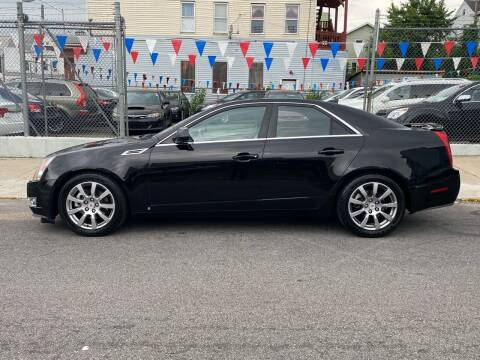 2009 Cadillac CTS for sale at G1 Auto Sales in Paterson NJ