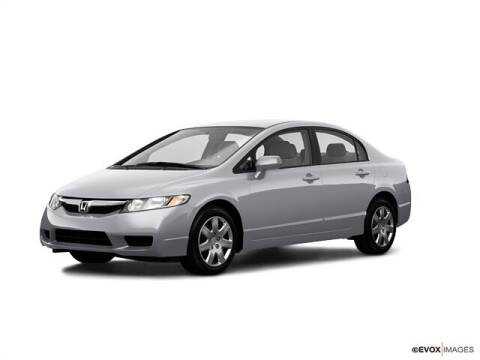 2009 Honda Civic for sale at Meyer Motors in Plymouth WI