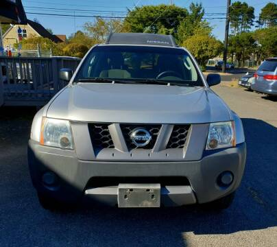 2006 Nissan Xterra for sale at Life Auto Sales in Tacoma WA