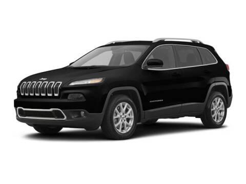 2018 Jeep Cherokee for sale at Carros Usados Fresno in Clovis CA