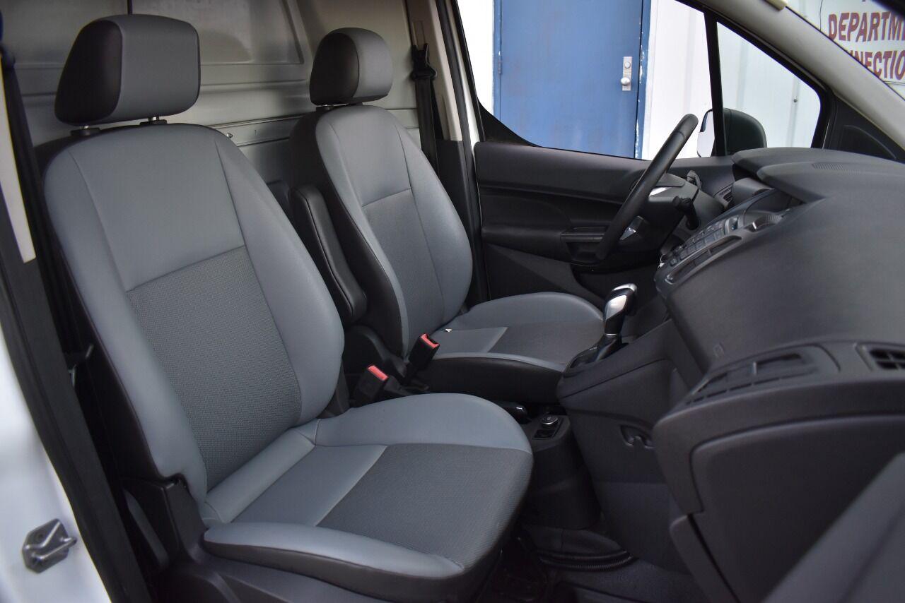 2016 Ford Transit Connect Cargo XL 4dr LWB Cargo Mini Van w/Rear Doors full