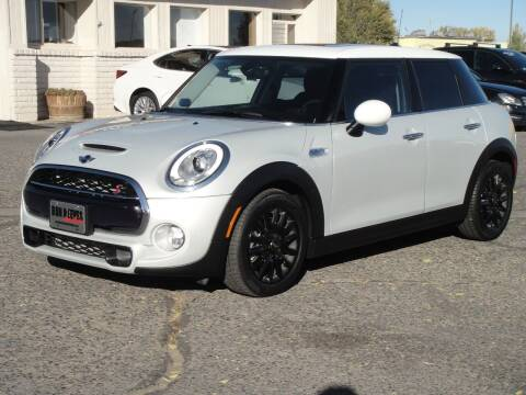 2017 MINI Hardtop 4 Door for sale at Don Reeves Auto Center in Farmington NM