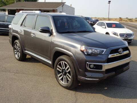 2015 Toyota 4Runner for sale at John's Auto Mart in Kennewick WA