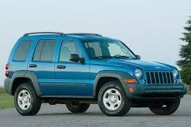 2006 Jeep Liberty for sale at RED TAG MOTORS in Sycamore IL